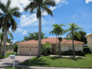 Boca Winds - Boca Raton - RX-10367953