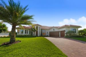 Single Family Home for Sale at 3112 SE Fairway 3112 SE Fairway Stuart, Florida 34997 United States
