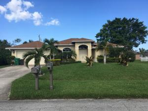 House for Rent at 2043 SW Mcallister Lane 2043 SW Mcallister Lane Port St. Lucie, Florida 34953 United States