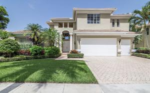 Single Family Home for Sale at 15958 Laurel Creek Drive 15958 Laurel Creek Drive Delray Beach, Florida 33446 United States