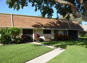 Townhouse for Rent at 108 Half Moon Circle 108 Half Moon Circle Jupiter, Florida 33458 United States
