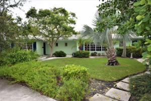 Multi-Family Home for Sale at LAKE IDA, 208 Beverly Drive 208 Beverly Drive Delray Beach, Florida 33444 United States