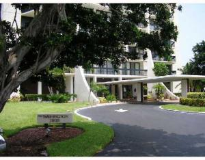 Condominium for Rent at 2000 Presidential Way 2000 Presidential Way West Palm Beach, Florida 33401 United States