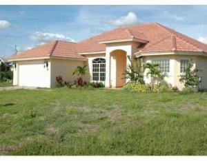 House for Rent at 3637 SW Rosardo 3637 SW Rosardo Port St. Lucie, Florida 34953 United States