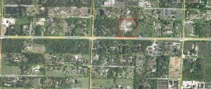 Property for sale at 14805 Okeechobee Boulevard, Loxahatchee Groves,  Florida 33470