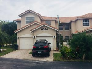 Single Family Home for Rent at 6584 Villa Sonrisa Drive 6584 Villa Sonrisa Drive Boca Raton, Florida 33433 United States