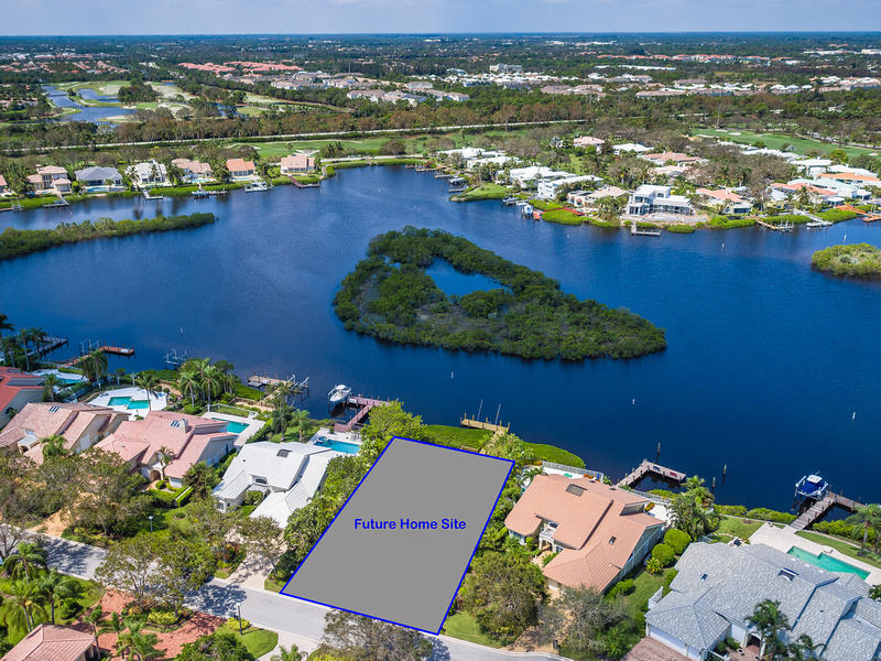 New Home for sale at 118 Victory Drive in Jupiter