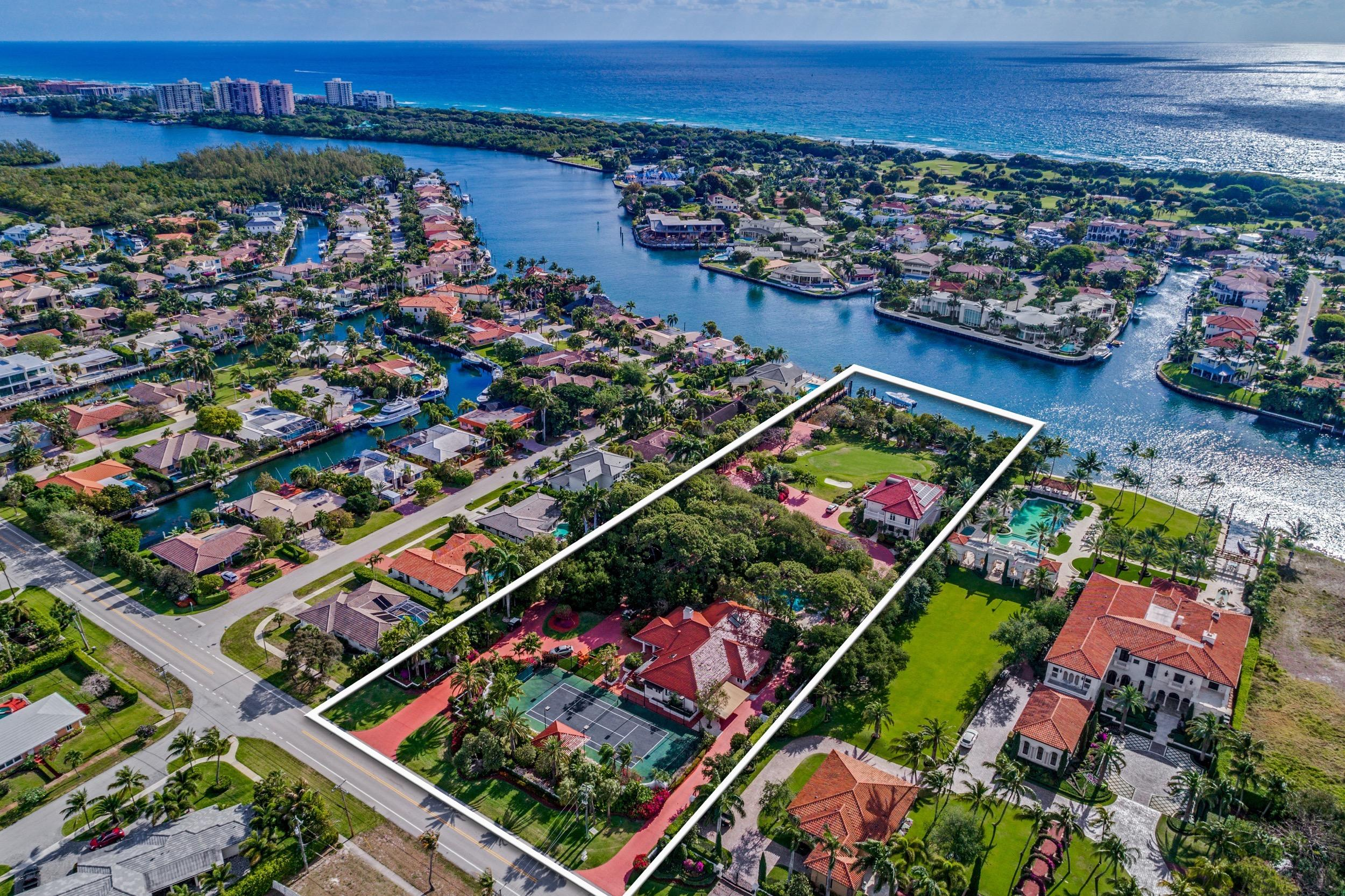 Home for sale in DINGMAN ACRES Boca Raton Florida