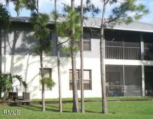 Fairway Palms Condo