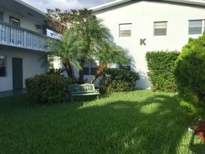 Condominium for Rent at 249 Farnham K 249 Farnham K Deerfield Beach, Florida 33442 United States