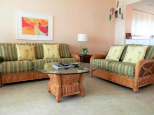 Condominium for Rent at Ocean Houses at Southpointe, 3034 S Windward Drive 3034 S Windward Drive Fort Pierce, Florida 34949 United States