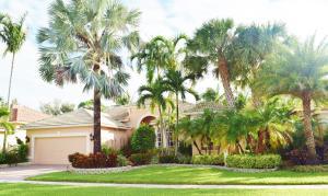Casa para uma família para Locação às San Sebastian, 9631 San Vittore Street 9631 San Vittore Street Lake Worth, Florida 33467 Estados Unidos