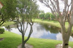 Indian Spring-green Lake