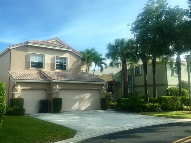 2128 Chagall Circle West Palm Beach, FL 33409