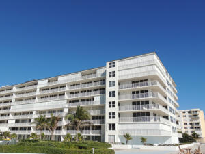 Condominium for Rent at 3546 S Ocean Boulevard 3546 S Ocean Boulevard South Palm Beach, Florida 33480 United States