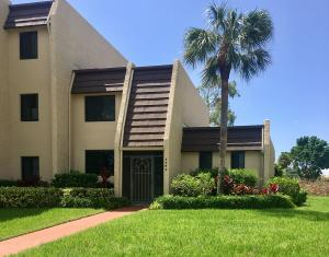 Townhouse for Rent at FOUNTAINS, 4268 Deste Court 4268 Deste Court Lake Worth, Florida 33467 United States