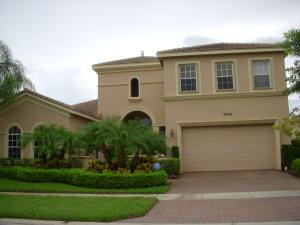 Single Family Home for Rent at Buena Vida, 9678 Via Grandezza 9678 Via Grandezza Wellington, Florida 33411 United States