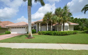 House for Sale at 10821 Japonica Court 10821 Japonica Court Boca Raton, Florida 33498 United States