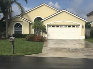 واحد منزل الأسرة للـ Rent في 1569 Bayridge Place 1569 Bayridge Place Wellington, Florida 33414 United States
