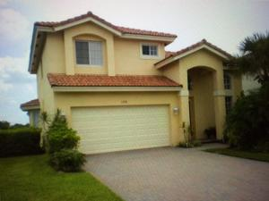 Single Family Home for Rent at 128 Bellezza Terrace 128 Bellezza Terrace Royal Palm Beach, Florida 33411 United States