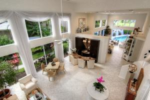 Single Family Home for Sale at 16795 Chartley Court 16795 Chartley Court Delray Beach, Florida 33484 United States