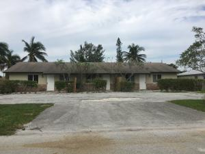 Single Family Home for Rent at 1040 Miami Boulevard 1040 Miami Boulevard Delray Beach, Florida 33483 United States