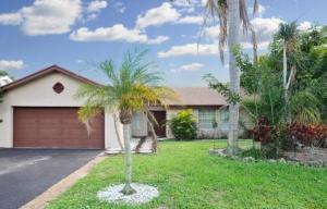 Maison unifamiliale pour l à louer à 9702 Nevada Place 9702 Nevada Place Boca Raton, Florida 33434 États-Unis