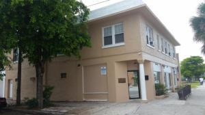 Condominio por un Alquiler en 2032 N Dixie Highway 2032 N Dixie Highway West Palm Beach, Florida 33407 Estados Unidos