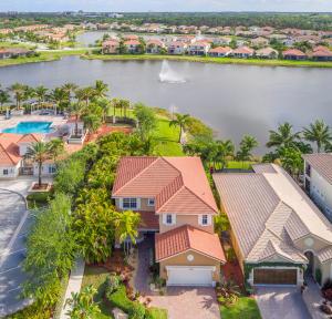 Casa Unifamiliar por un Venta en 12496 Aviles Circle 12496 Aviles Circle Palm Beach Gardens, Florida 33418 Estados Unidos