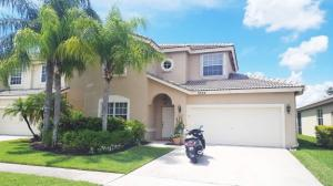 واحد منزل الأسرة للـ Rent في 3554 Old Lighthouse Circle 3554 Old Lighthouse Circle Wellington, Florida 33414 United States