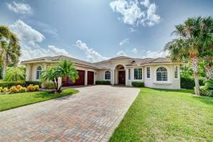 Casa Unifamiliar por un Venta en 11660 Windsor Bay Place 11660 Windsor Bay Place Wellington, Florida 33449 Estados Unidos