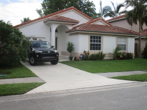 واحد منزل الأسرة للـ Rent في 10548 Buttonwood Lake Drive 10548 Buttonwood Lake Drive Boca Raton, Florida 33498 United States