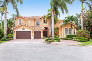 House for Sale at 16186 Andalucia Lane 16186 Andalucia Lane Delray Beach, Florida 33446 United States