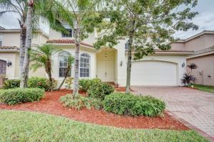 Single Family Home for Rent at 8573 Breezy Hill Drive 8573 Breezy Hill Drive Boynton Beach, Florida 33473 United States