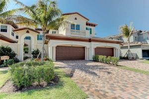 Condominium for Rent at JUPITER COUNTRY CLUB, 175 Tresana Boulevard 175 Tresana Boulevard Jupiter, Florida 33478 United States