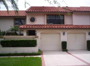 7792  La Mirada Drive Boca Raton, FL 33433