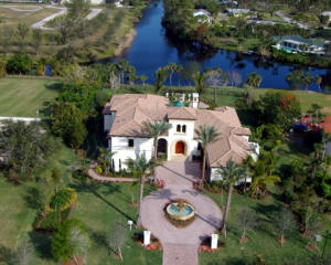 Single Family Home for Sale at 5603 Whirlaway Road 5603 Whirlaway Road Palm Beach Gardens, Florida 33418 United States