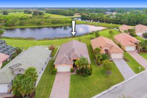 Einfamilienhaus für Mieten beim Heritage Oaks at Tradition, 10500 SW Southgate Court 10500 SW Southgate Court St. Lucie West, Florida 34987 Vereinigte Staaten