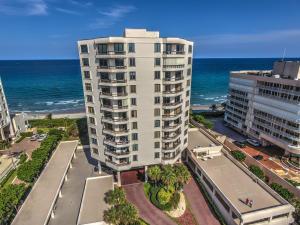 Eigentumswohnung für Verkauf beim 3201 S Ocean Boulevard 3201 S Ocean Boulevard Highland Beach, Florida 33487 Vereinigte Staaten