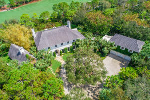 Single Family Home for Sale at 158 Bear's Club Drive Jupiter, Florida 33477 United States