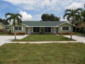 Additional photo for property listing at 1378 Riverside Circle 1378 Riverside Circle Wellington, Florida 33414 États-Unis