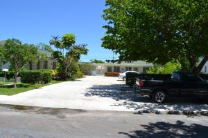 Multi-Family Home for Sale at 1210 S M Street 1210 S M Street Lake Worth, Florida 33460 United States