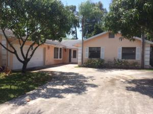 Single Family Home for Rent at 765 Ryanwood Drive 765 Ryanwood Drive West Palm Beach, Florida 33413 United States
