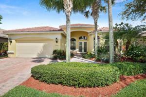 独户住宅 为 销售 在 6866 Milani Street 6866 Milani Street Lake Worth, 佛罗里达州 33467 美国