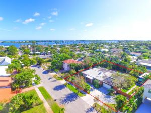 Land for Sale at 228 Cortez Road 228 Cortez Road West Palm Beach, Florida 33405 United States