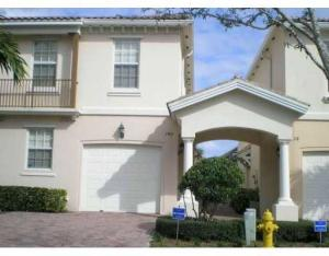 تاون هاوس للـ Rent في 140 Santa Barbara Way 140 Santa Barbara Way Palm Beach Gardens, Florida 33410 United States