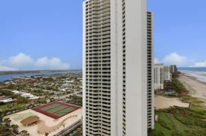 Additional photo for property listing at 2800 N Ocean Drive 2800 N Ocean Drive Singer Island, Florida 33404 Estados Unidos