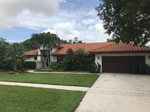 Single Family Home for Rent at 12657 Buckland Street 12657 Buckland Street Wellington, Florida 33414 United States