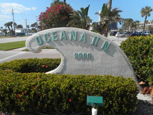 Condominium for Rent at Oceana North Condominium, 9900 S Ocean Drive 9900 S Ocean Drive Jensen Beach, Florida 34957 United States