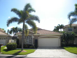 Single Family Home for Rent at 8202 Quail Meadow Trace 8202 Quail Meadow Trace West Palm Beach, Florida 33412 United States